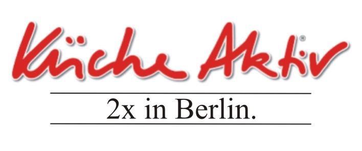 Küche Aktiv Berlin | Devau Werbung In Altlandsberg Gestaltung Druck Beschriftungen